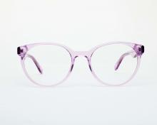 Florence - Transparent lilac - 2