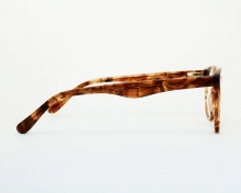 Gladys - Marble brown - 2