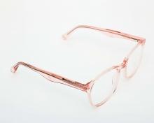 Gladys - Transparent pink - 3