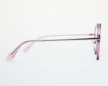 Martha - Transparent purple - 2