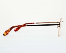 Wanda - Transparent goldmarble red - 3